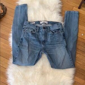HOLLISTER Jeans super skinny w29 L32